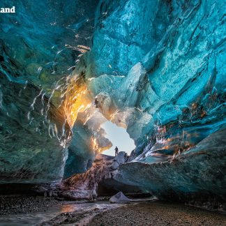 Skaftafell-ice-cave