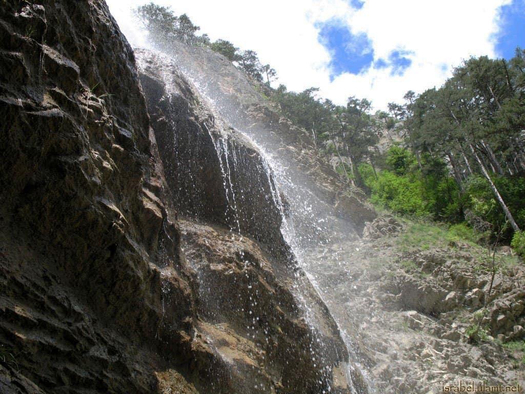 Waterfall-Uchan-Su3